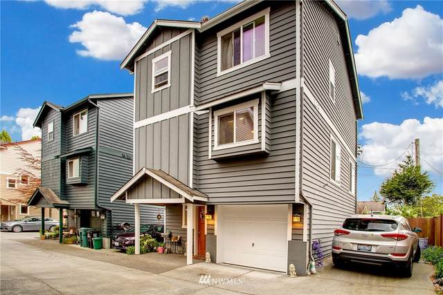 122 N 101st Street, Seattle, WA 98133 (#1767226) :: TRI STAR Team | RE/MAX NW