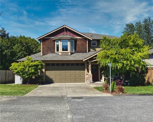 4564 43rd Street NE, Tacoma, WA 98422 (#1767229) :: Keller Williams Western Realty