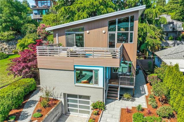 4007 49th Avenue S, Seattle, WA 98118 (#1767230) :: Priority One Realty Inc.