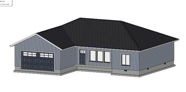 437 SE 2nd Avenue, Soap Lake, WA 98851 (#1767237) :: Icon Real Estate Group