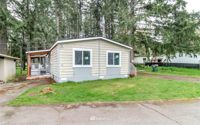 9400 Mullen Road #22, Olympia, WA 98513 (#1767238) :: Northern Key Team
