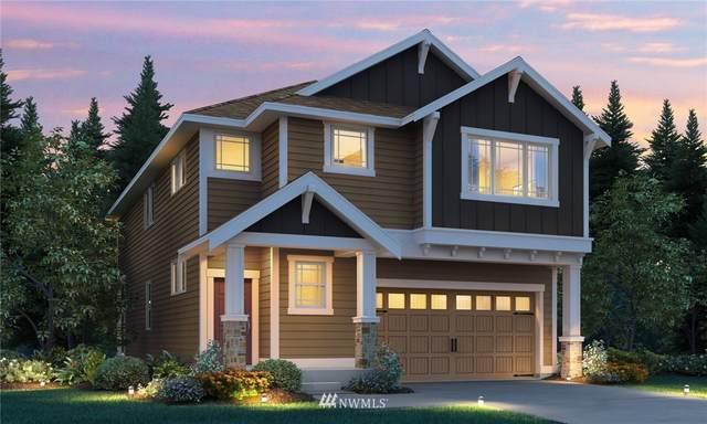 8903 NE 199th Place #8, Bothell, WA 98011 (#1767243) :: McAuley Homes
