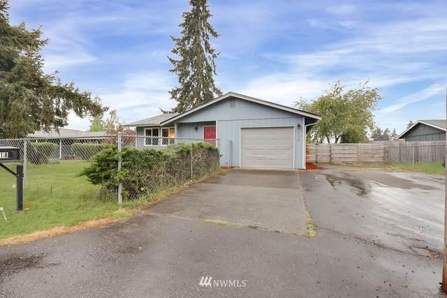 17418 Spanaway Lane E, Spanaway, WA 98387 (MLS #1767254) :: Community Real Estate Group