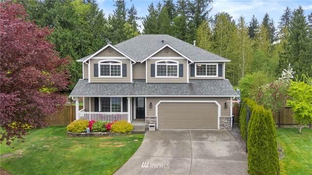 7517 34th Place NE, Marysville, WA 98270 (MLS #1767255) :: Community Real Estate Group