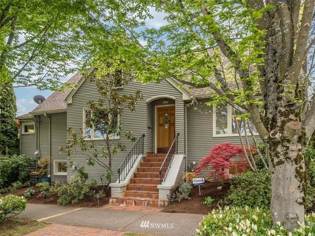 7419 Stone Avenue N, Seattle, WA 98103 (#1767258) :: Icon Real Estate Group