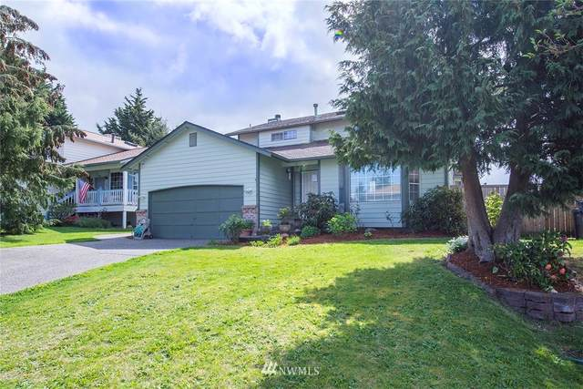 34628 Res Undisclosed Place SW, Federal Way, WA 98023 (#1767262) :: Ben Kinney Real Estate Team
