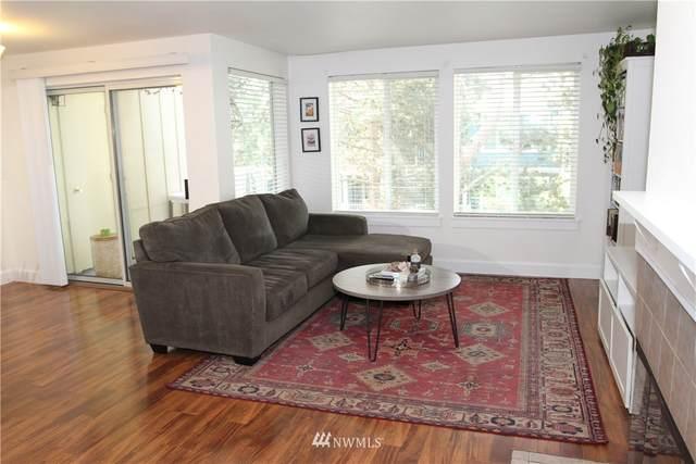 300 N 130th Street #4305, Seattle, WA 98133 (#1767264) :: Provost Team | Coldwell Banker Walla Walla