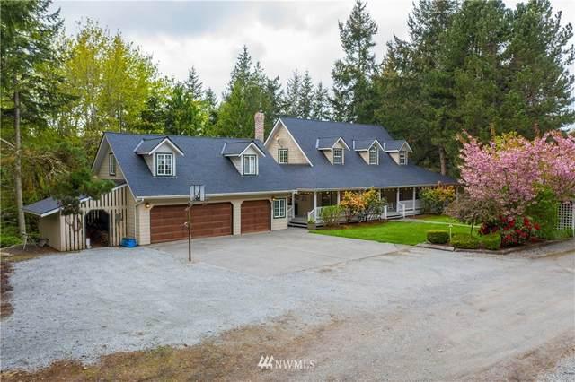 730 Lisa Lane, Camano Island, WA 98282 (#1767289) :: Northwest Home Team Realty, LLC