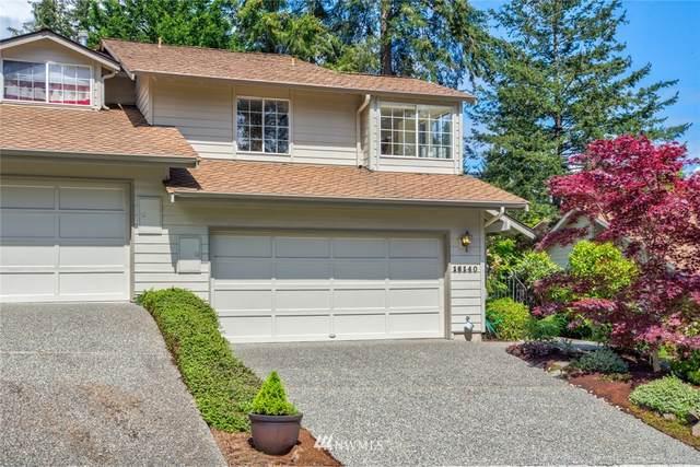 16140 SE 33rd Lane, Bellevue, WA 98008 (#1767299) :: Shook Home Group