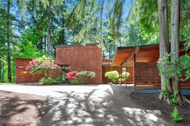 14450 NE 16th Place, Bellevue, WA 98007 (#1767303) :: NW Homeseekers