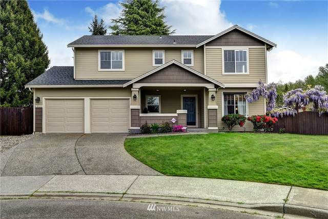 6821 58th Drive NE, Marysville, WA 98270 (#1767306) :: Keller Williams Realty