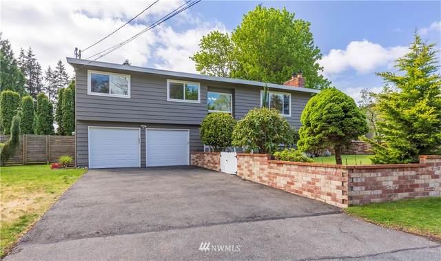 1715 NE 177th Street, Shoreline, WA 98155 (#1767319) :: Simmi Real Estate