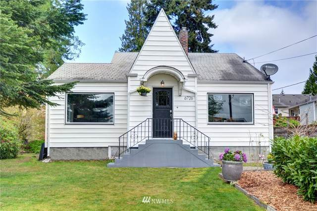 6726 Highland Drive, Everett, WA 98203 (#1767333) :: Ben Kinney Real Estate Team