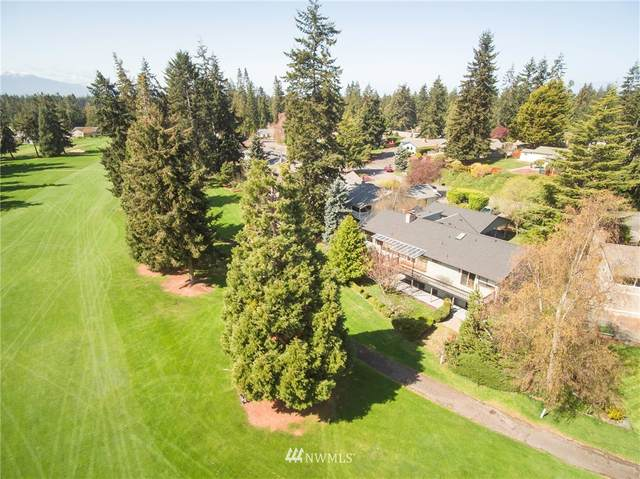 133 Hogan's Vista, Sequim, WA 98382 (MLS #1767335) :: Brantley Christianson Real Estate
