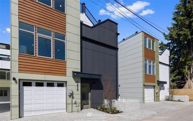 6660 Carleton Avenue N, Seattle, WA 98108 (#1767340) :: TRI STAR Team | RE/MAX NW