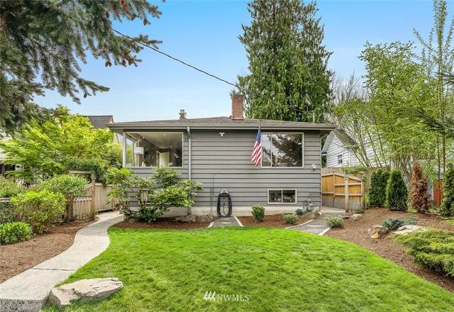 1213 NE 97th Street, Seattle, WA 98115 (#1767345) :: The Snow Group