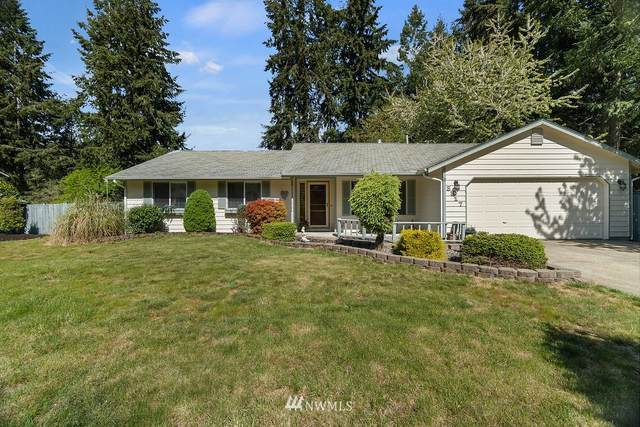 3317 Gonzaga Court SE, Olympia, WA 98503 (#1767353) :: Ben Kinney Real Estate Team