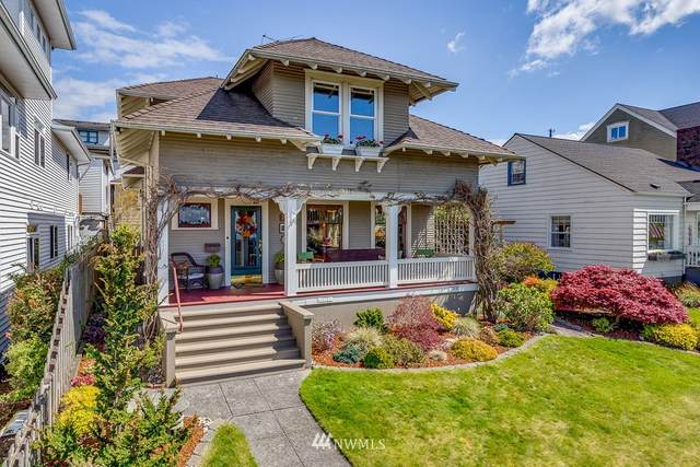 2211 Grand Avenue, Everett, WA 98201 (#1767371) :: Mike & Sandi Nelson Real Estate