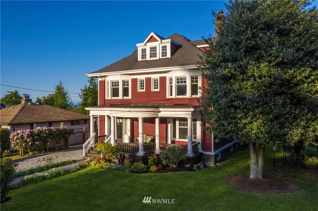 1504 25th Avenue, Seattle, WA 98122 (#1767375) :: Ben Kinney Real Estate Team