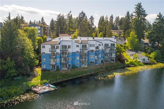 13426 Greenwood Ave N #411, Seattle, WA 98133 (#1767377) :: Beach & Blvd Real Estate Group