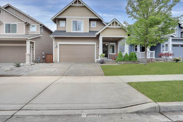 4003 Campus Willows Loop NE, Lacey, WA 98516 (#1767380) :: Lucas Pinto Real Estate Group