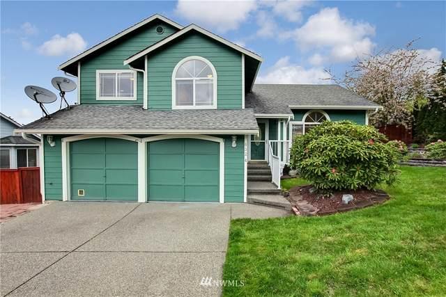 8324 74th Drive NE, Marysville, WA 98270 (#1767387) :: Better Homes and Gardens Real Estate McKenzie Group