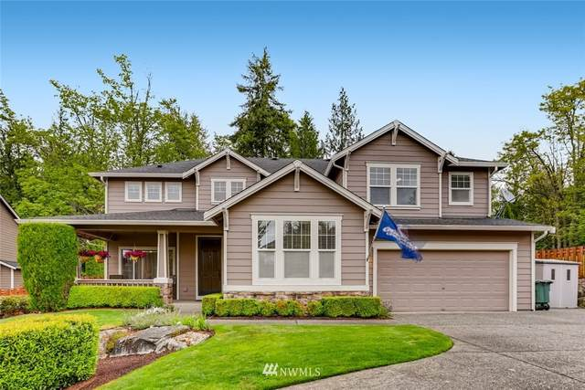 24046 SE 9th Court, Sammamish, WA 98075 (#1767393) :: Northwest Home Team Realty, LLC