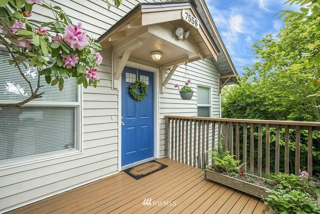 7558 19th Avenue SW, Seattle, WA 98106 (MLS #1767397) :: Community Real Estate Group
