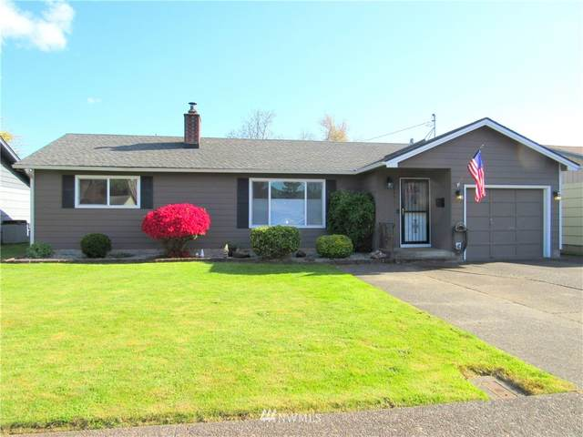 2535 Terry Avenue, Longview, WA 98632 (#1767399) :: Mike & Sandi Nelson Real Estate