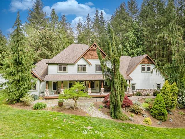 13523 54th Street SE, Snohomish, WA 98290 (#1767407) :: Beach & Blvd Real Estate Group