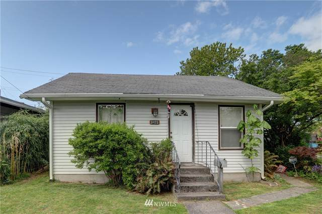 9423 20th Avenue SW, Seattle, WA 98106 (#1767410) :: Ben Kinney Real Estate Team