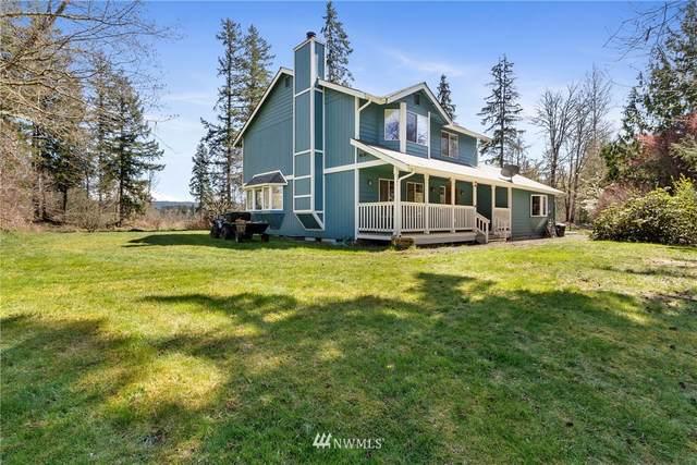 28315 132nd Avenue E, Graham, WA 98338 (#1767412) :: Ben Kinney Real Estate Team