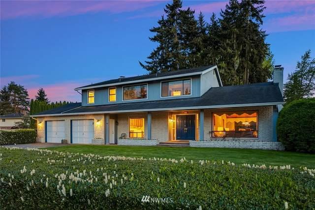 31 Newport Key, Bellevue, WA 98006 (#1767422) :: Northwest Home Team Realty, LLC