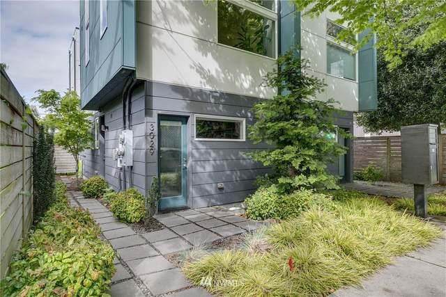 3029 Beacon Avenue S, Seattle, WA 98144 (#1767425) :: Ben Kinney Real Estate Team