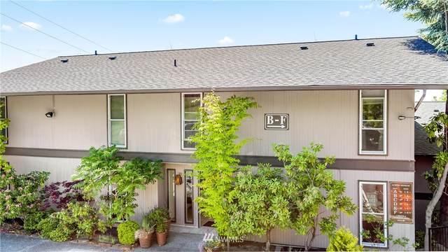 1425 S Puget Drive C3, Renton, WA 98055 (#1767445) :: Canterwood Real Estate Team