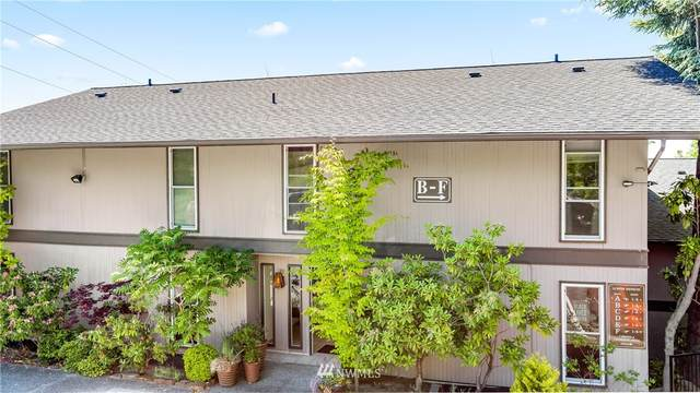1425 S Puget Drive C4, Renton, WA 98055 (#1767454) :: Canterwood Real Estate Team