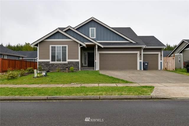 1536 N 5th Street, McCleary, WA 98557 (MLS #1767459) :: Community Real Estate Group