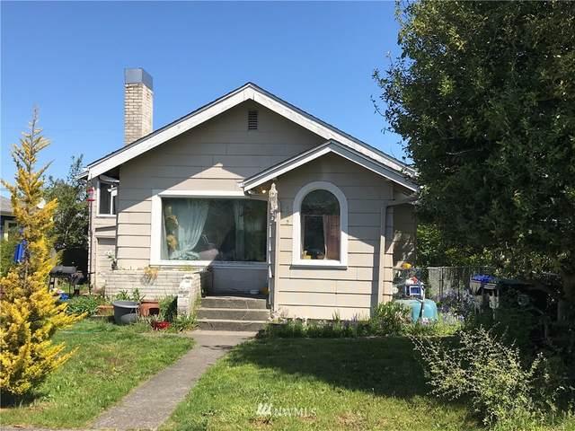 505 W 12th Street, Port Angeles, WA 98362 (#1767476) :: Alchemy Real Estate