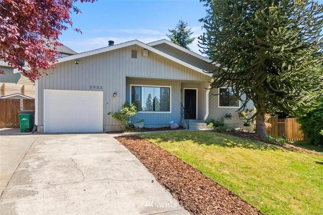 2633 S 376th Place, Federal Way, WA 98003 (#1767479) :: Northwest Home Team Realty, LLC
