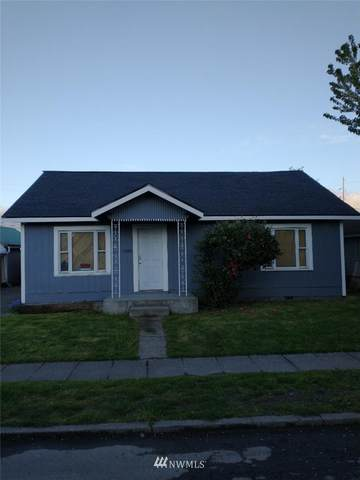 1308 Central Boulevard, Centralia, WA 98531 (#1767480) :: Tribeca NW Real Estate