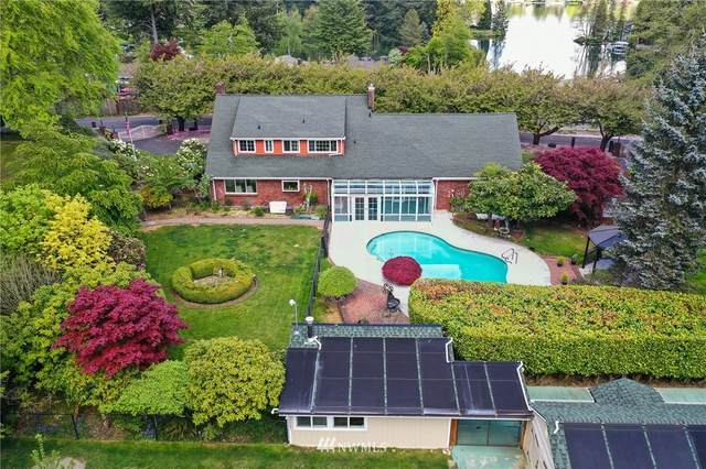 10828 Lake Steilacoom Drive SW, Tacoma, WA 98498 (#1767484) :: Northern Key Team