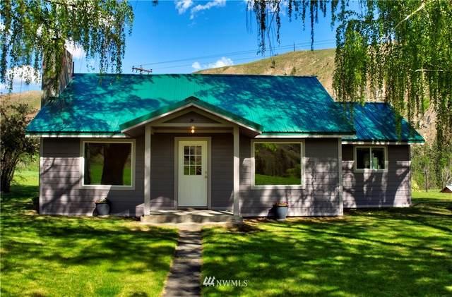 24 Main Street, Methow, WA 98834 (#1767507) :: Northwest Home Team Realty, LLC
