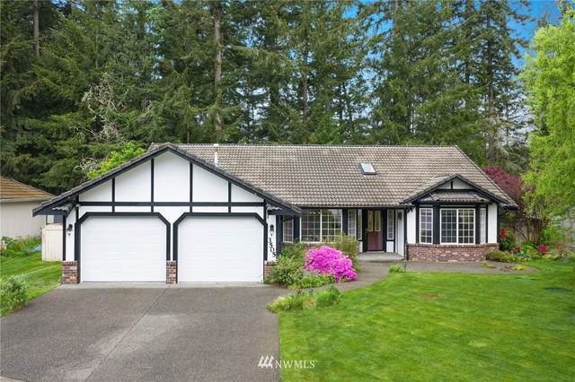 3505 Barklay Drive NE, Lacey, WA 98516 (#1767508) :: Icon Real Estate Group