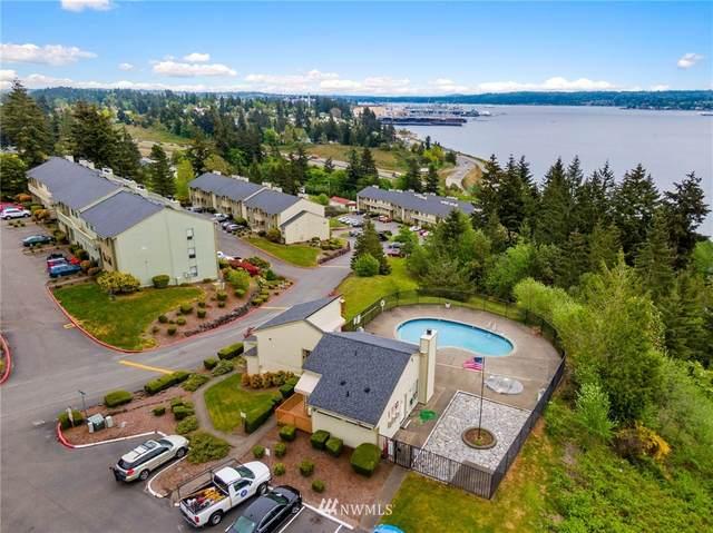 1745 W Sunn Fjord Lane H105, Bremerton, WA 98312 (#1767516) :: Mike & Sandi Nelson Real Estate