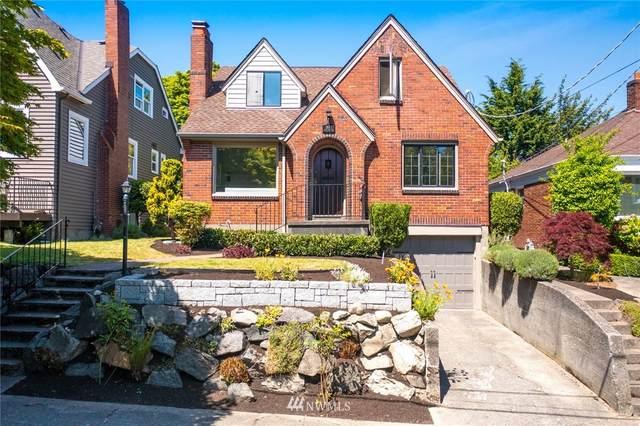 2632 W Plymouth Street, Seattle, WA 98199 (MLS #1767522) :: Community Real Estate Group