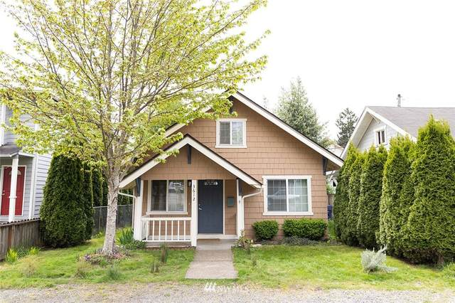 3612 S 11th, Tacoma, WA 98405 (#1767526) :: Better Properties Lacey