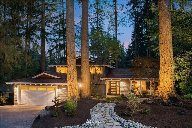 12807 NE 26th Place, Bellevue, WA 98005 (#1767527) :: Tribeca NW Real Estate