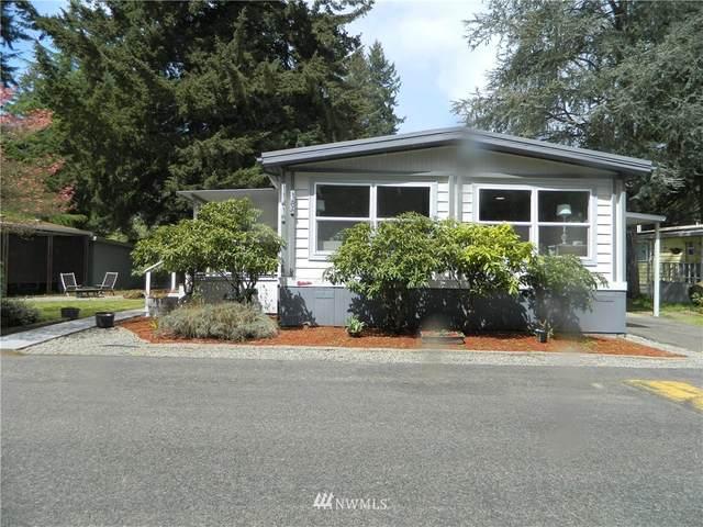 11415 127th Street E #186, Puyallup, WA 98374 (#1767535) :: Ben Kinney Real Estate Team
