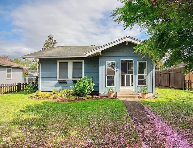 536 15th Avenue, Longview, WA 98632 (#1767537) :: Mike & Sandi Nelson Real Estate