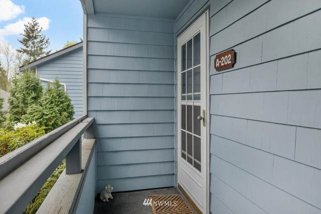 2604 S 226th Street A202, Des Moines, WA 98198 (#1767546) :: Better Homes and Gardens Real Estate McKenzie Group